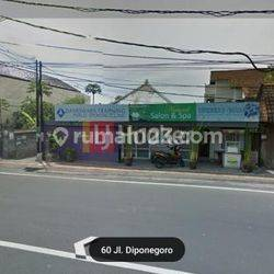 Salon & Spa Lokasi di Jl. Diponegoro Pedungan