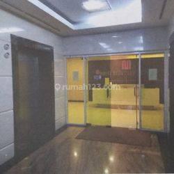Jarang ada!! OFFICE SPACE WISMA 76 LT 20 Slipi Jakarta barat