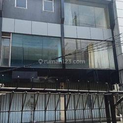 Ruko Gandeng Strategies Dakat MRT Area Cipete Jakarta Selatan