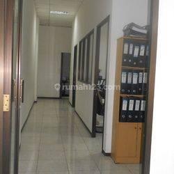 Ruko Duta Mas Fatmawati (komp ITC Fatmawati), 4 lantai