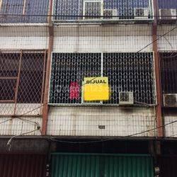 Ruko Jembatan Tiga Dalam Komplek Zona Komersil Cocok Untuk Kantor