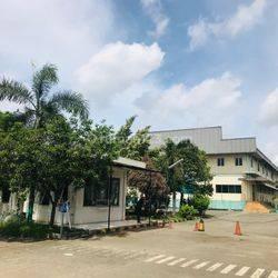 Cocok Untuk Gudang. Tanah ex Pabrik di Cakung Jakrta Utara. Luas 1.8 hA