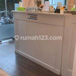 Ruko Ex Klinik Kecantikan Sunter Jakarta Utara (Lt1&2)