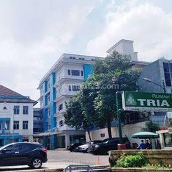 Rumah Sakit TRIA DIPA Jalan Pasar Minggu Raya Pancoran Murah Kelas C