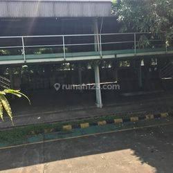 Gedung pabrik di Cakung