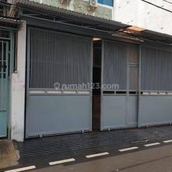 Ruko 3.5 Lantai Di Petojo Utara Jakarta Pusat MP6037JL