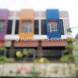 TURUN HARGA! Rumah Kantor Strategis di Cimahi