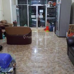 Ruko di Banjar Wijaya Tangerang 2,5 Lantai Sertifikat Hak Milik SIap Huni Siap KPR Bebas Banjir Banjar Wijaya Tangerang