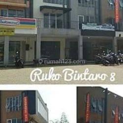 Ruko Murah di Jombang Raya Bintaro