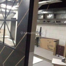 Gedung 5 Lantai Basement Lokasi Strategis Dekat Ke Pintu Tol di Warung Buncit Jakarta Selatan