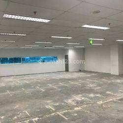 Office Springhill Kemayoran