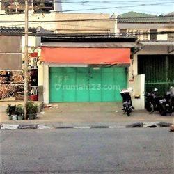 RUKO  STRATEGIS  DI KRAMAT JAYA, SEMPER, CILINCING JAKARTA UTARA