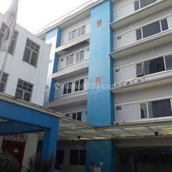 Rumah Sakit aktif rame di pancoran jaksel