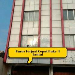 @Ruko 4 Lantai termurah di kelas bintaro Tangrang selatan Banten