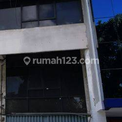 Ruko Kebon Sirih Raya lokasi Premium