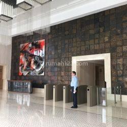 RUANG KANTOR / Office SIAP PAKAI (376 m2) di ALTIRA OFFICE TOWER, YOS SUDARSO, SUNTER, JAKARTA UTARA