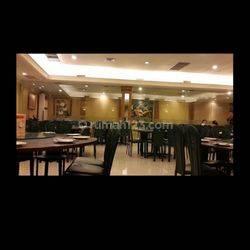 Ruang Usaha di Jakarta Pusat