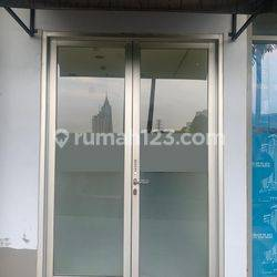 Office Space Siap Pakai GP Plaza Slipi, Jakarta Barat