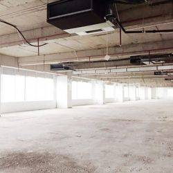 FOR LEASE OFFICE AT PLAZA OLEOS TB SIMATUPANG 170rb/m2/month