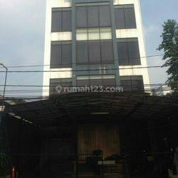 Gedung LB 800 m2 Cocok Untuk Kantor  di Cilandak Jakarta Selatan