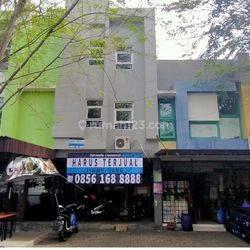 Ruko Ex- Rumah Kost 3 Lantai di Cikarang Selatan, Bekasi
