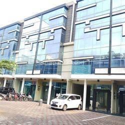 Rukan Mini Office Building 4,5 Lantai+Lift Mampang Dekat Kuningan Rasuna Said CBD