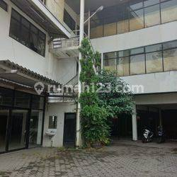 Ruang Usaha di Jl Jakarta Bandung Cocok untuk Kantor, Gudang, dll