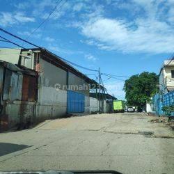 Gudang di Pergudangan Miami, Jl Kayu Besar V Kapuk Kamal ST-G180