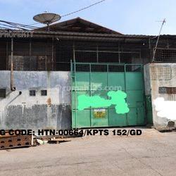 Gudang Industri di Komp. Gudang 8, Tangerang