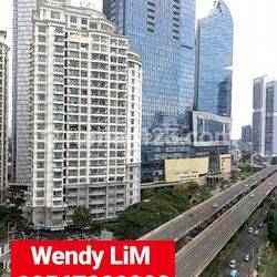 RUANG KANTOR At KUNINGAN - ITC AMBASADOR (( FREE OVERTIME CHARGES )) Rp. 150.000 /M2/BLN (( FOR LEASE ))
