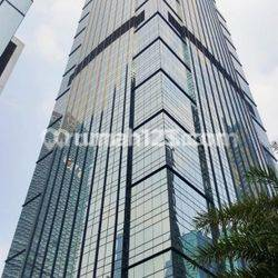 RUANG KANTOR (( FOR LEASE )) at DISTRICT 8 - SCBD sz. 936 SQM, IDR 240 RB/M2/BLN