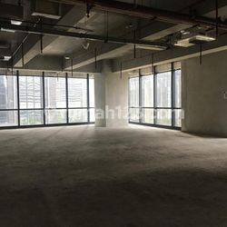 Office space District 8, SCBD, Jakarta Selatan, strategic location for your office