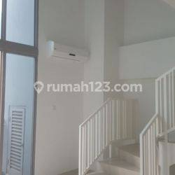 Office Neo Soho Residence Type Avenue 2 Unit Bersebelahan Semi Furnished