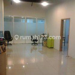Office Space Thamrin City