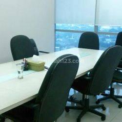 Office Space Gandaria 8, 311sqm