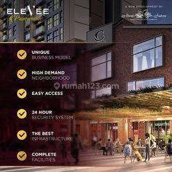 Ruko Exclusive ELEVEE Promenade