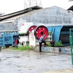 Gudang dijual di Cipondoh Tangerang *0006-HEN*