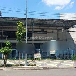 Gedung Raya Dharmahusada (FES37) F00