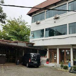 TerMURAH Ruko GRAHA CATUR NAWA 3 Lantai RC Veteran Raya Lt1.292m2 Bintaro Pesanggrahan Jakarta Selatan