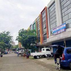 Ruko Ex-Kantor di Pasar Modern Mutiara Karawaci, Tangerang