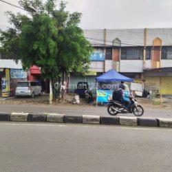 Ruko strategis di Caheum kota Bandung