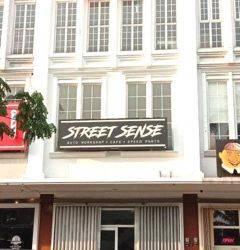 Ruko Bagus Modern Walk Modernland Tangerang
