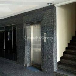 Gedung Bagus Siap Pakai di Petojo Jakarta Pusat