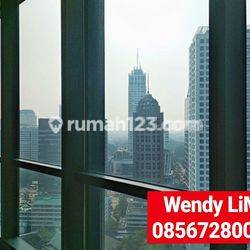 RUANG KANTOR (( FOR SELL )) at DISTRICT 8 - SCBD sz. 532 SQM, IDR 58 JT/M2