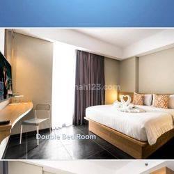 Hotel Strategis Di Jakarta Barat di Tengah Kota