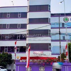 Rumah Sakit Mulyasari 5 Lantai Koja Jakarta Utara Masih Aktif Beroperasi