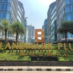 Kantor Tower Land Mara Pluit Jakarta Utara