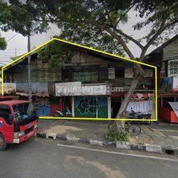 DIJUAL Jalan Kramat Raya Jakarta Pusat