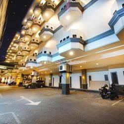 Thematik Hotel 5 Lantai Bintang 2  di Jambatan Tiga, Jakarta Utara90