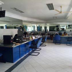 Ruko Strategis Di Abdul Rahman Saleh,Pajajaran,Bandung